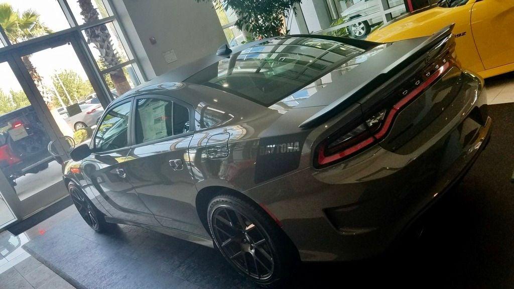 My New 2017 Destroyer Daytona Dodge Charger Forum