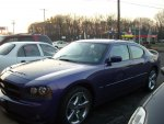 Dodge Charger Daytona Plum Crazy 01-05-2007 034.jpg