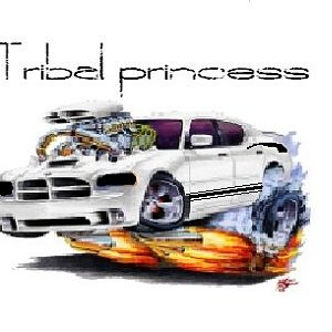 TribalPrincess POWER