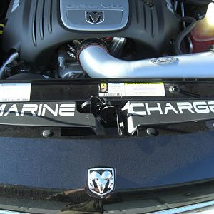 MarineCharger Logo